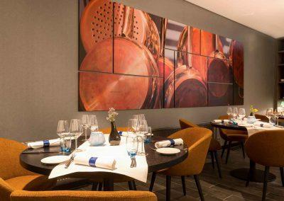 Bilderberg Hotel De Keizerskroon Restaurant_1920x1080