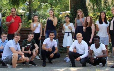 Ausbildung im The Westin Bellevue Dresden