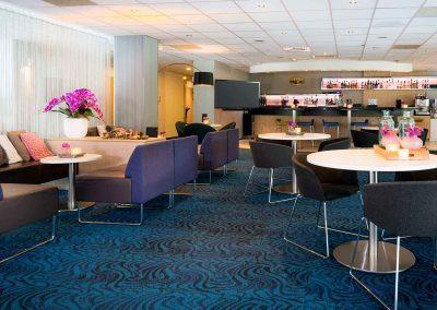 Novotel Hotel Maastricht - Lobby en bar