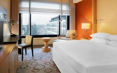 Ausbildung im Sheraton Berlin Grand Hotel Esplanade