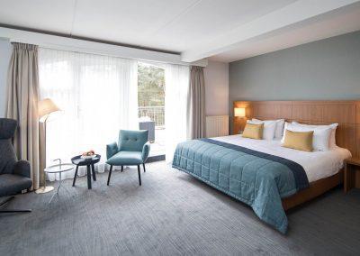 Bilderberg Hotel Groot Heideborgh Royal Suite