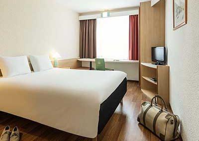Ibis Hotel Köln Frechen