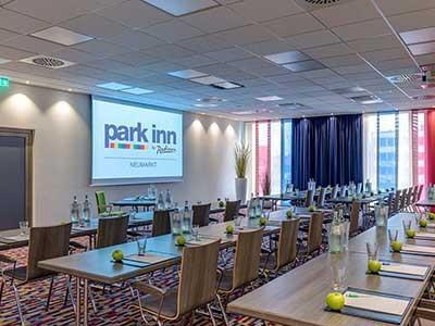 Park Inn by Radisson Neumarkt