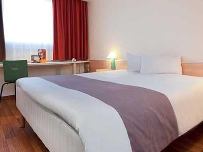Ibis Hotel Berlin Dreilinden