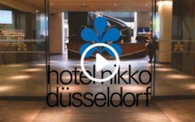 Neuer Spirit im Hotel Nikko