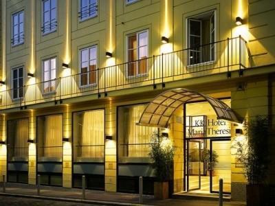 K+K Hotel Maria Theresia, Vienna